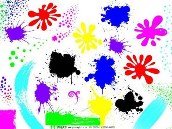 家居涂料颜色的选择