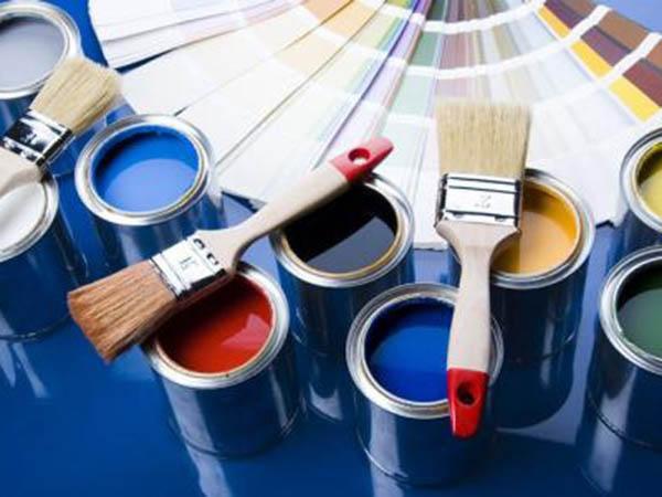 家裝油漆塗料的分類知識