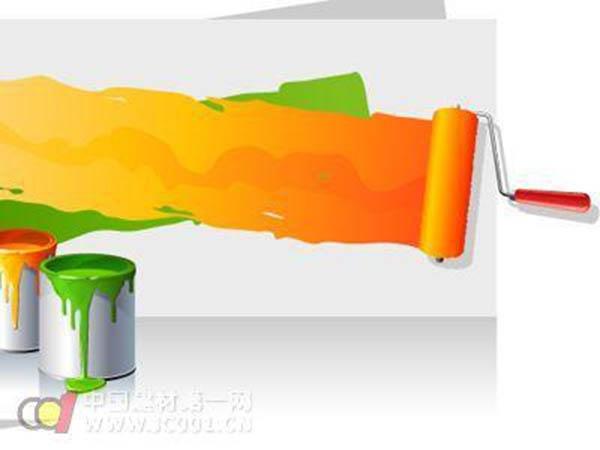 油性漆與水性漆有什麽區別